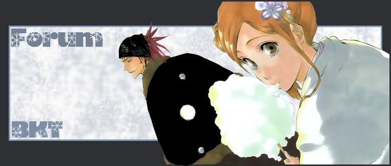 Forum Bankai-Team [ScanTrad Bleach]